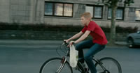 The Kid with a Bike